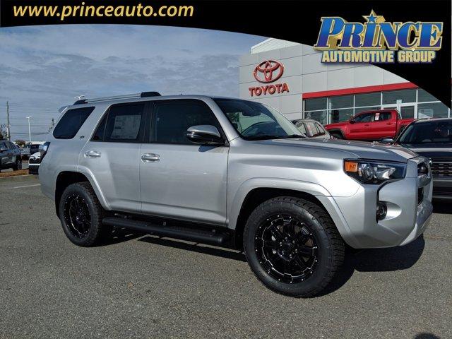 New 2020 Toyota 4Runner in Tifton, GA