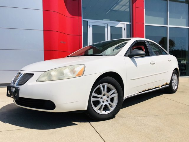 Used 2005 Pontiac G6 in Jackson, MI