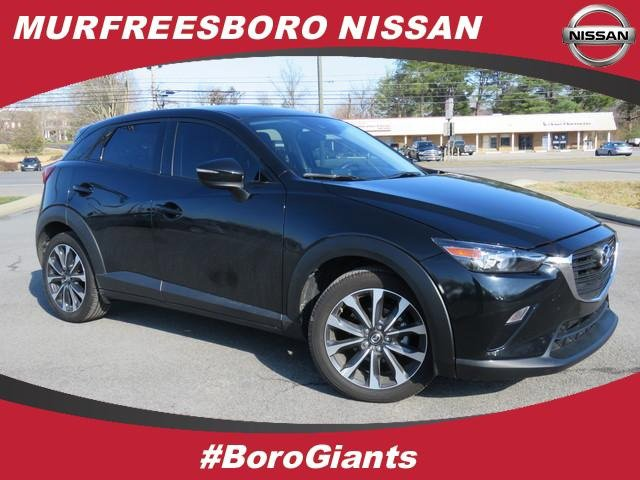 Used 2019 Mazda CX-3 in Murfreesboro, TN