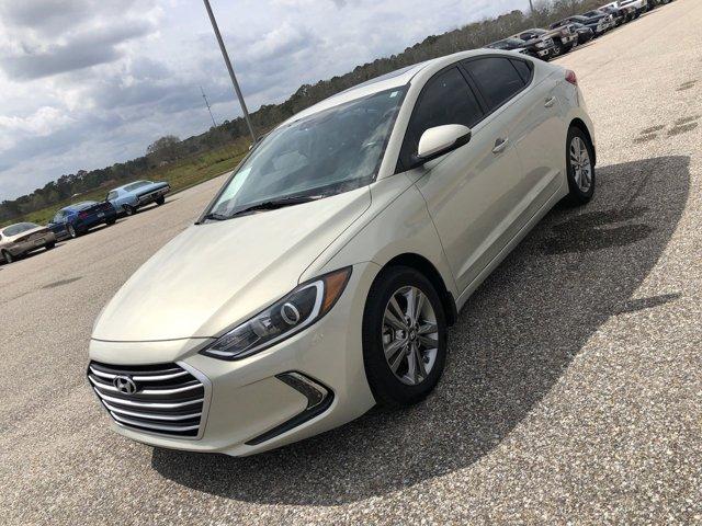 Used 2017 Hyundai Elantra in Dothan & Enterprise, AL