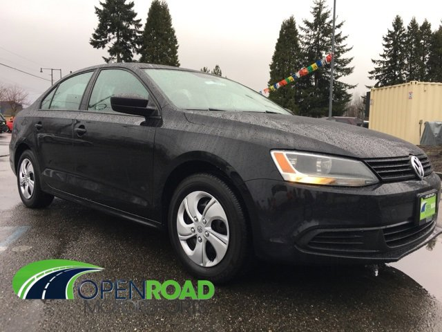 Used 2011 Volkswagen Jetta Sedan in Marysville, WA