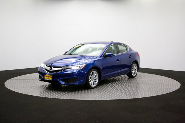 2017 Acura ILX for sale 122732 52