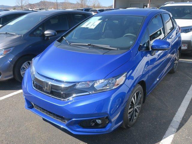New 2020 Honda Fit in Prescott, AZ