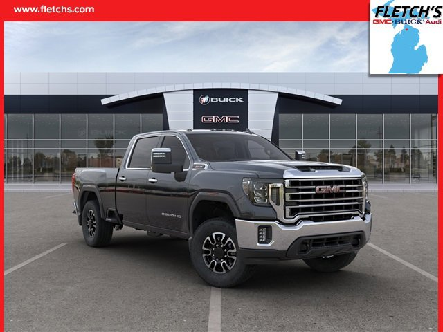 New 2020 GMC Sierra 2500HD in Petoskey, MI