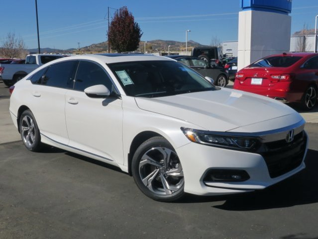 New 2019 Honda Accord Sedan in Prescott, AZ