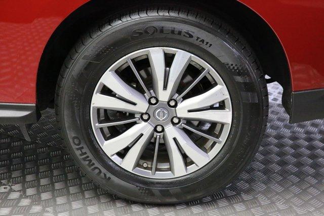 2018 Nissan Pathfinder for sale 120515 7