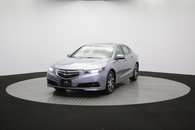 2017 Acura TLX for sale 124086 51