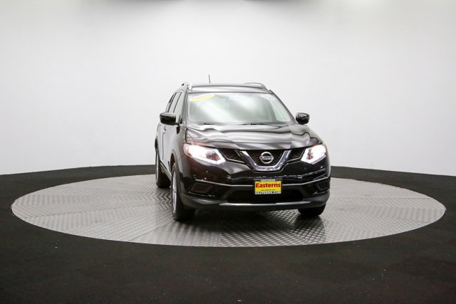 2016 Nissan Rogue for sale 122903 42
