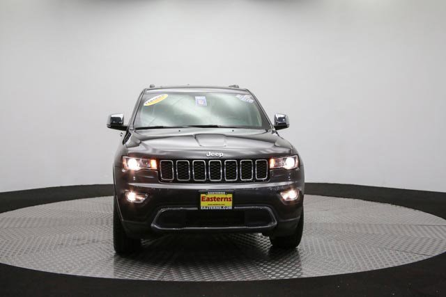2017 Jeep Grand Cherokee for sale 123313 47