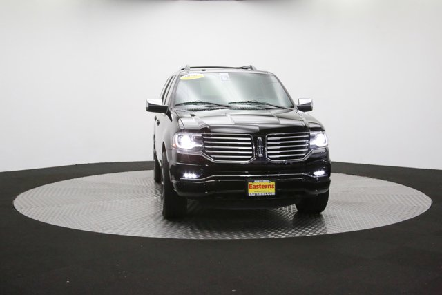 2017 Lincoln Navigator for sale 124498 47