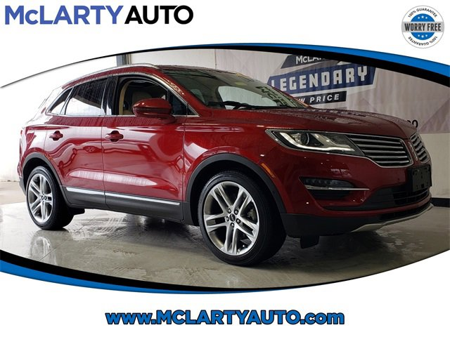 Used 2015 Lincoln MKC in , AR