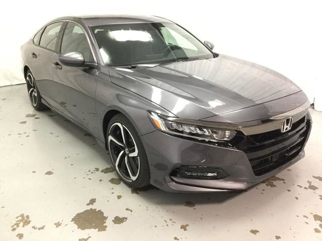 New 2019 Honda Accord Sedan in Indianapolis, IN