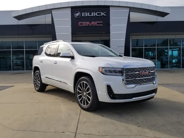 New 2020 GMC Acadia in Crestview, FL