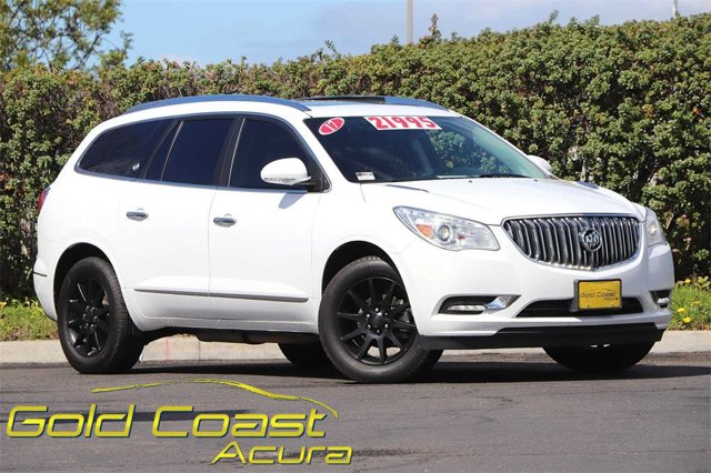 Used 2017 Buick Enclave in , CA