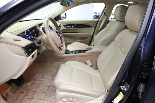 2016 Cadillac ATS for sale 120091 13