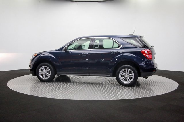 2016 Chevrolet Equinox for sale 121670 55