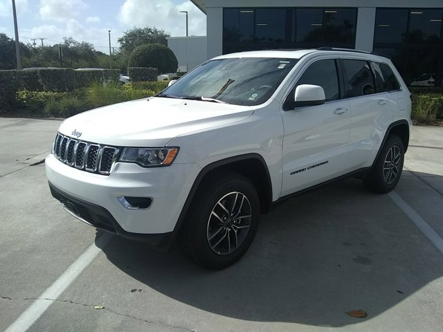 New 2020 Jeep Grand Cherokee in Vero Beach, FL