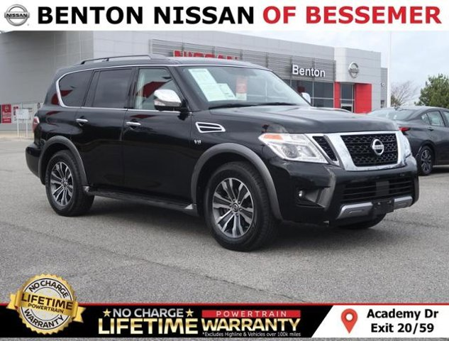 Used 2019 Nissan Armada in , AL