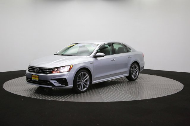 2017 Volkswagen Passat for sale 123056 53