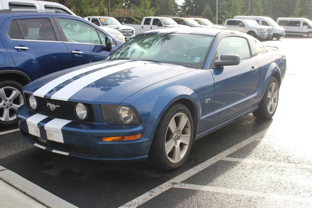 Used 2006 Ford Mustang in Tacoma, WA