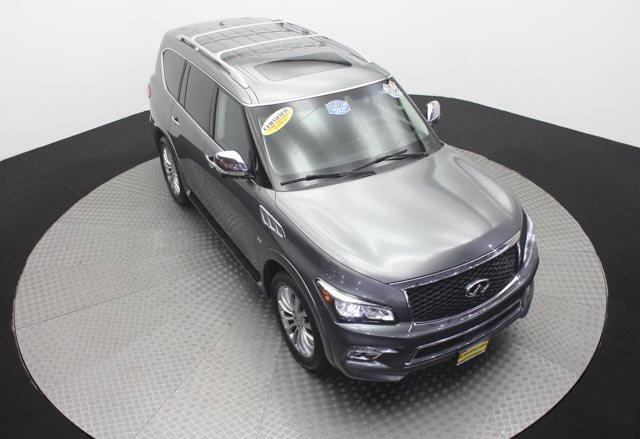 2016 INFINITI QX80 for sale 122453 2