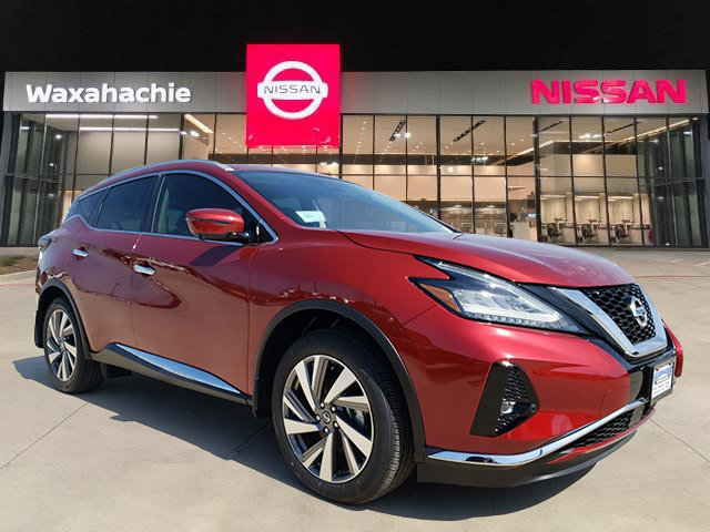 New 2020 Nissan Murano in Waxahachie, TX