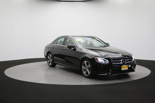 2017 Mercedes-Benz E-Class for sale 123980 46