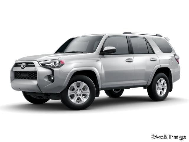 New 2020 Toyota 4Runner in Greenville, MS