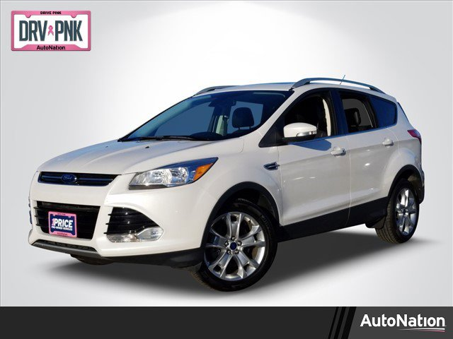 Used 2016 Ford Escape in Las Vegas, NV