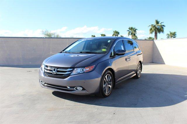 Used 2015 Honda Odyssey in Mesa, AZ