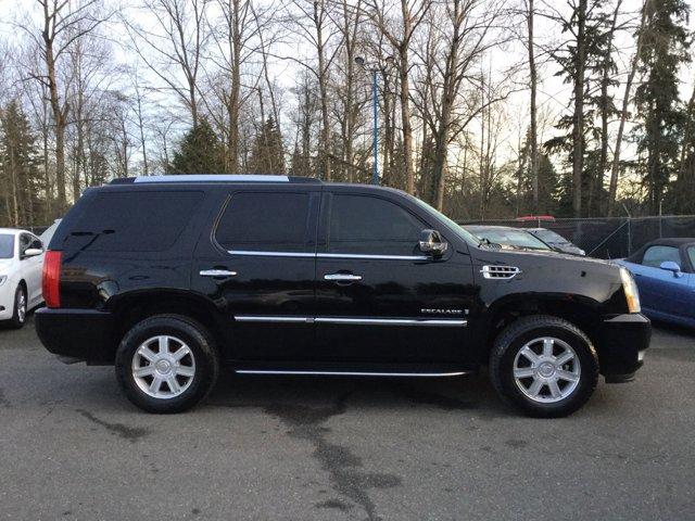 Used 2009 Cadillac Escalade AWD 4dr