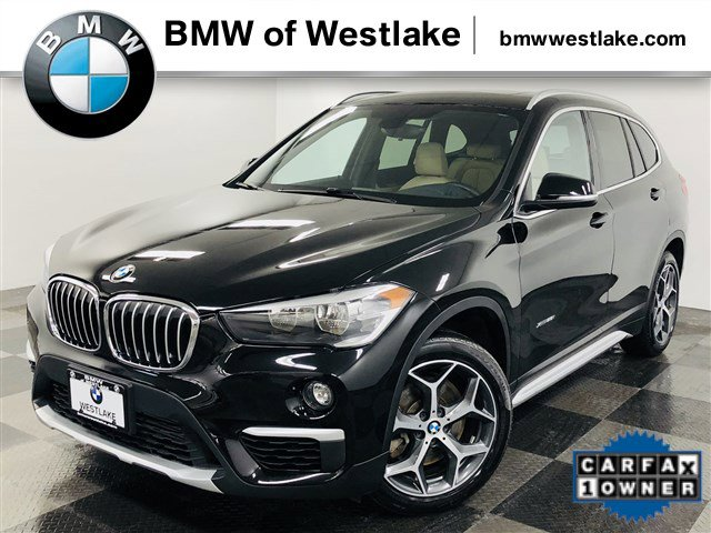 Used 2018 BMW X1 in Cleveland, OH
