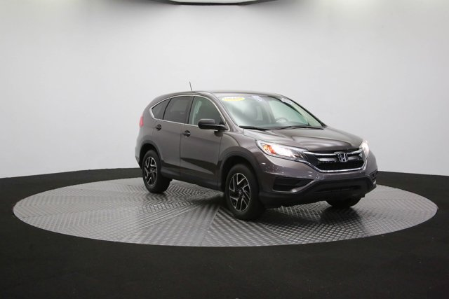 2016 Honda CR-V for sale 124419 44