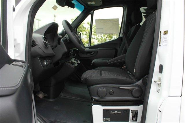 2019 Mercedes-Benz Sprinter Van Passenger 170 WB
