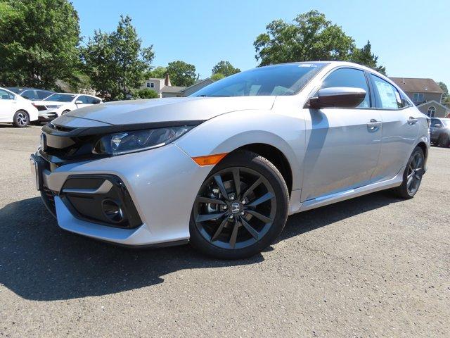 New 2020 Honda Civic Hatchback in Nanuet, NY