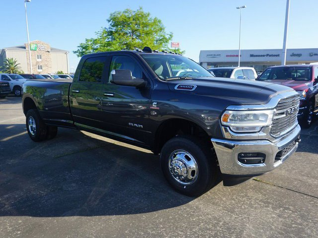 New 2019 Ram 3500 in New Iberia, LA