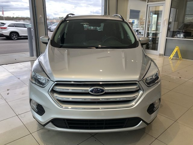 Used 2018 Ford Escape in Henderson, NC