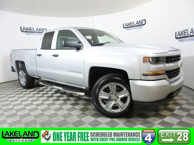Used 2017 Chevrolet Silverado 1500 in ,