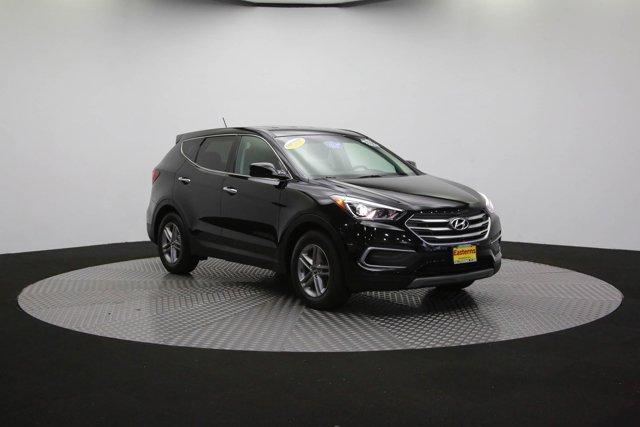 2018 Hyundai Santa Fe Sport for sale 124840 43