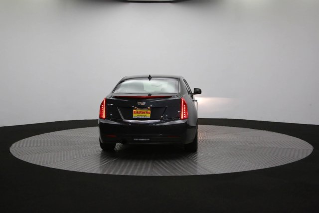 2016 Cadillac ATS for sale 125386 32