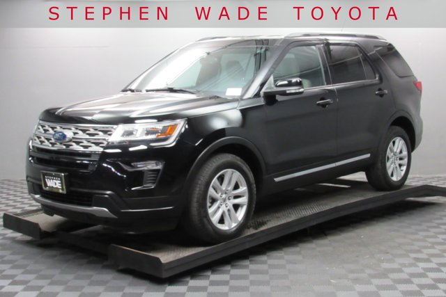 Used 2018 Ford Explorer in St. George, UT