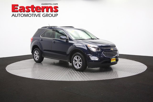 2017 Chevrolet Equinox for sale 117732 57