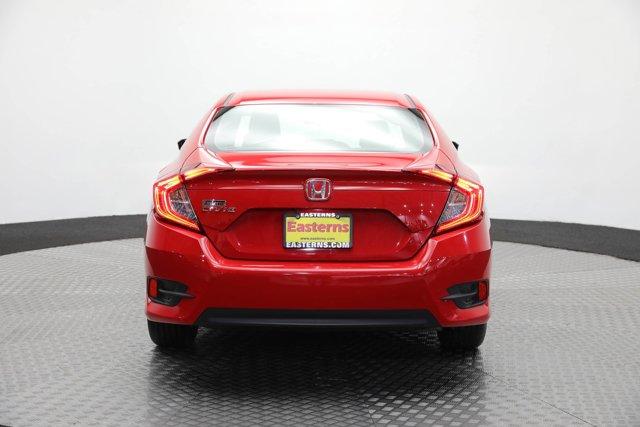 2016 Honda Civic for sale 124988 5