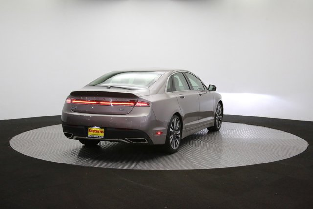 2019 Lincoln MKZ for sale 123399 35
