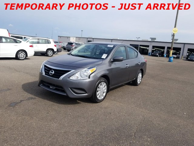 Used 2019 Nissan Versa in , NC