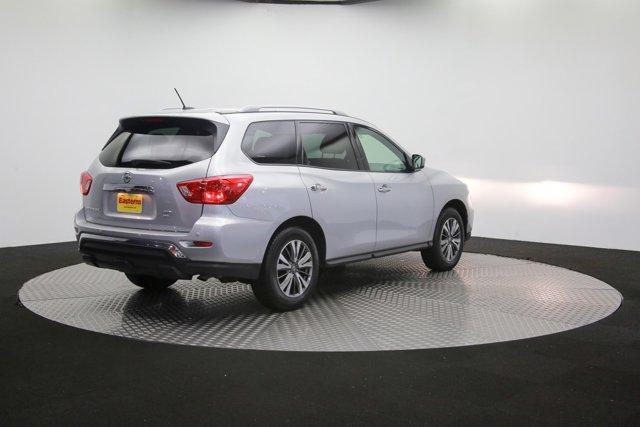 2018 Nissan Pathfinder for sale 121327 40