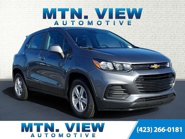 New 2020 Chevrolet Trax in Chattanooga, TN