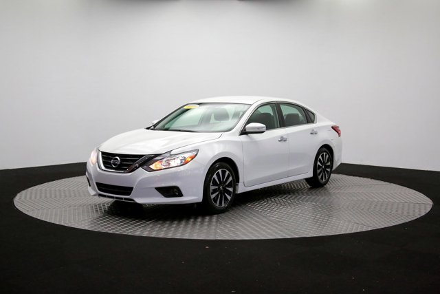 2018 Nissan Altima for sale 122990A 50