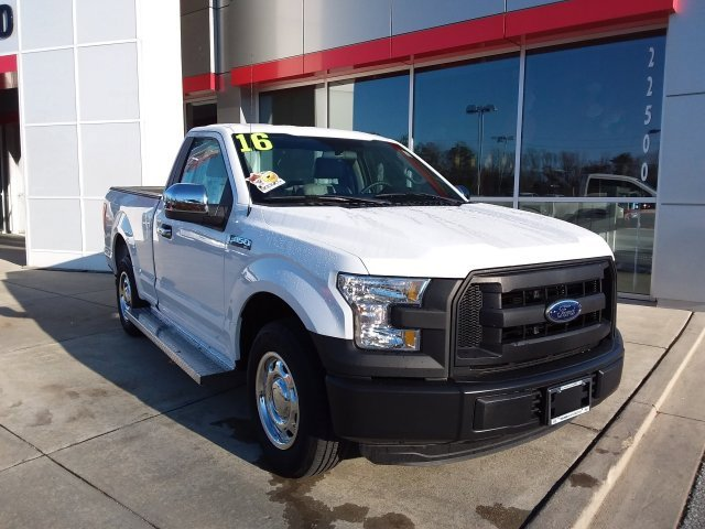 Used 2016 Ford F-150 in Lexington Park, MD