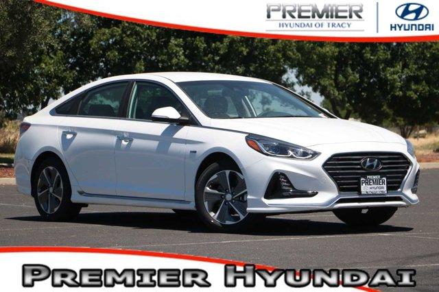 New 2019 Hyundai Sonata Plug-In Hybrid in Tracy, CA